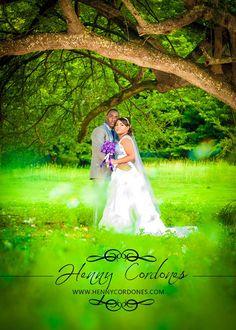 Henny Cordones wedding photographer from Dominican republic