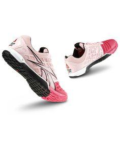 Womens Reebok CrossFit Nano 3.0 - Polished Pink/Candy Pink/Black