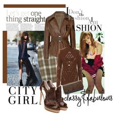 , by uptowngirlxoxo on Polyvore featuring мода, Altuzarra, Donna Karan…