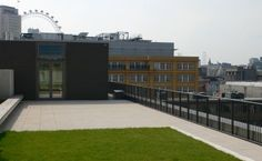 Coin Street Roof Terrace