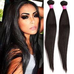 Haarverlangerung schwarze haare