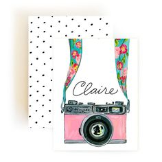 Travel - Camera Journal Fun Crafts For Kids, Get To Know Me, Painting Inspiration, School Supplies, Cool Kids, Journal, Fingers, Blog, Travel