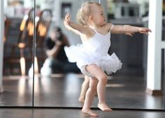 5 Things Adult Ballet Students Should Do If They Want To Improve Baby Ballet, Ballet Kids, Little Ballerina, Ballet Dancers, Shall We Dance, Just Dance, Dance Photos, Dance Pictures, Ballet Photography