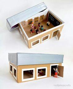 Teaching box