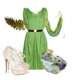 Dress Like a Disney Princess: 11 Princess Inspired Outfits | Babble