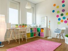 A kid's room your kids don't want to step out of…