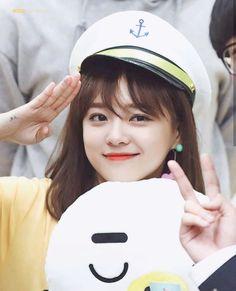 Kim So Eun, Kim Sejeong, Kim Ji Won, South Korean Girls, Korean Girl Groups, Jung Chaeyeon, Choi Yoojung, Teen Celebrities, School 2017