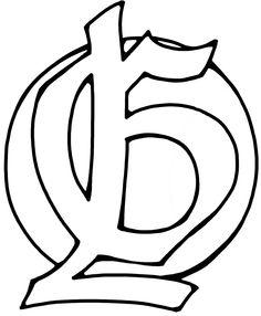 Efants lumiere Gesurite symbol