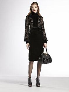 Lovely Gucci dress.