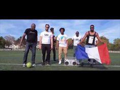Chanson pour soutenir les Bleus pendant L'Euro 2016 et la Coupe du monde 2018 --------- Version Remix ☞https://youtu.be/o4gIG7kR3kg --------- Suivre Aayité ...