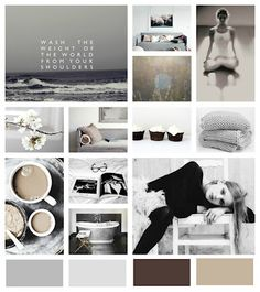 Neutrals - Layout - Design board - Moodboard  The Design Chaser: | My moodboard