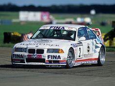 E46 BMW M3 GTR 1997  ia