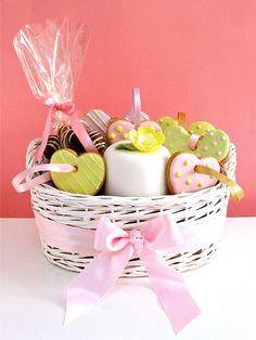 Easter Gift Basket