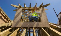 Build new homes in weeks, not months, minister warns housebuilders