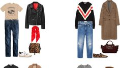 What to Pack For Strasbourg, France Outfit Options