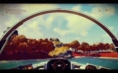 No Man's Sky Could Arrive Later On PC - http://www.worldsfactory.net/2014/06/25/no-mans-sky-could-arrive-later-on-pc