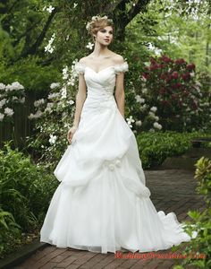 Beautiful Wedding Dresses, Sincerity Wedding Dress Style 3680