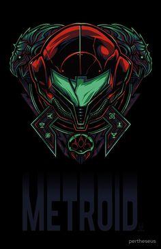 The Prime Hunter by pertheseus