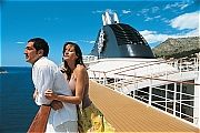 4-Night #PortugueseIsland #Cruise : #MSC #Sinfonia