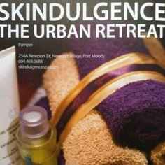 Skindulgence Spa - The Urban Retreat Holiday Gift Guide, Holiday Gifts, Spa, Urban, Xmas Gifts