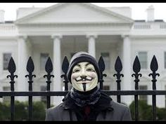 Anonymous Government Leaked secret memo exposed
