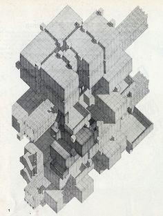 McNab Gage Potts Pollock. Architectural Design 37 May 1967: 245