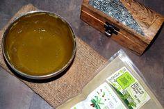 Ajurvédský šampon (No Poo) | Žijeme homemade Pudding, Homemade, Desserts, Food, Tailgate Desserts, Deserts, Home Made, Custard Pudding, Essen