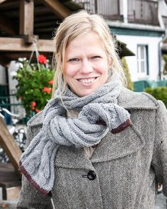 Frauen ab 40: Das Montagsinterview mit Julia Ritter.   Texterella