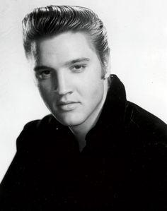 """Elvis Aaron Presley - American Singer   Known As: """"Elvis""""   Known As: """"The King""""  Known As: """"The King Of Rock & Roll"""""""