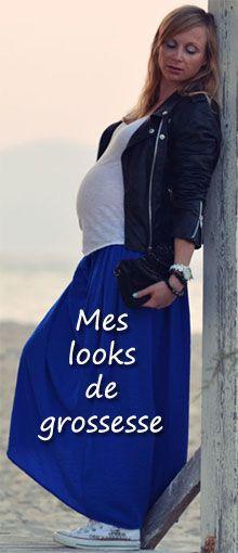 Garde robe femme enceinte