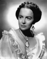 Olivia de Havilland 1949 The Heiress