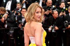 16 mai 2013, festival de Cannes, première du film ''Jeune et jolie'' de François Ozon