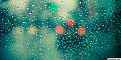 Wet Windscreen Twitter Cover