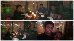 #Customerdiaries,#Happycustomers,#Reunion,#Schoolfriends,#relivingoldtimes  Pic courtesy: Malav Pandit