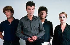 Talking Heads | Top 10 Band Breakups | TIME.com