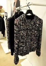 chanel paris jackets - Google Search