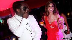 Cheryl Cole and will.i.am are 'fine' after LA car crash
