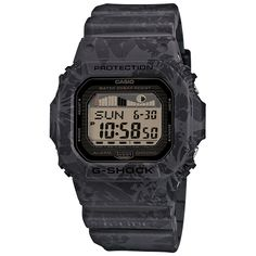 "G-shock g-shock ""watch G ride ' domestic genuine men's 15 summer model GLX-5600F-1JF"
