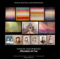 Affordable Art Fair 2012