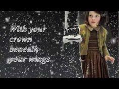 Where ~ Lisbeth Scott (lyrics)