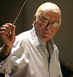 Jerry Goldsmith, film composer
