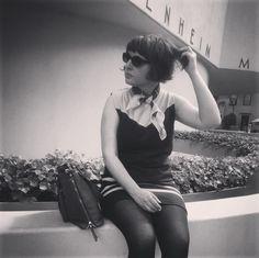 New York - Guggenheim - The Mod Generation