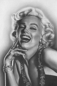 Marilyn Monroe, the third by Hongmin. - Marilyn Monroe, the third b. - Marilyn Monroe, the third by Hongmin.deviantar… – Marilyn Monroe, the third by Hongmin. Marylin Monroe, Marilyn Monroe Dibujo, Fotos Marilyn Monroe, Marilyn Monroe Wallpaper, Marilyn Monroe Drawing, Marilyn Monroe Tattoo, Marilyn Monroe Portrait, Portrait Au Crayon, Pencil Portrait