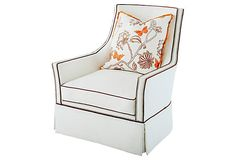 Glynn Chair on OneKingsLane.com