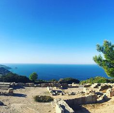 Cyprus is real beauty! Today I was at Vouni! Real Beauty, Cyprus, Places, Water, Life, Outdoor, Instagram, Gripe Water, Outdoors
