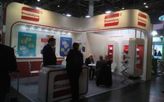 At Triumfo, We make winning in #trade #show #booths and custom rental #exhibits for both residential and abroad exhibitors showing in the #USA.