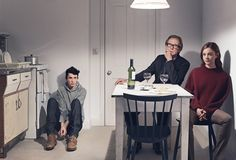 Bill Nighy, Carey Mulligan, and Matthew Beard star in a revival of David Hare's heartrending (and hilarious) Skylight.