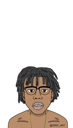 Lil tecca rapper Wallpaper Grif Art Dope Cartoon Art, Dope Cartoons, Cartoon Faces, Cartoon Drawings, Rapper Wallpaper Iphone, Hype Wallpaper, Cartoon Wallpaper, Rap Album Covers, Trap Art