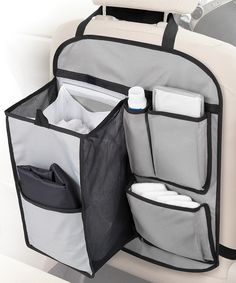 Summer Infant Tidy Travels Organizer & Changing Pad - grandma needs one too!