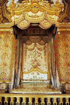 France, Ville de Versailles - Chateau de Versailles | Flickr: Intercambio de fotos